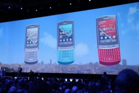 Nokia đang 'mờ dần' ở các nước đang phát triển