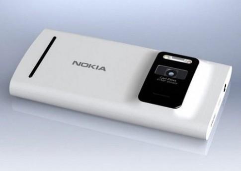 Nokia EOS với camera 41 'chấm' có màn hình HD 4,5 inch