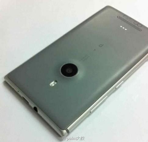 Nokia hé lộ điện thoại Lumia vỏ nhôm ra mắt ngày 14/5