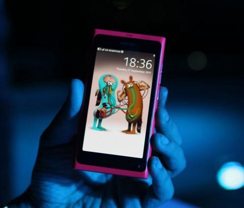 Nokia hứa sẽ tiếp tục hỗ trợ người dùng N9