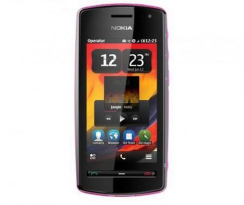Nokia 'kết liễu' smartphone Nokia 600 dù chưa bán
