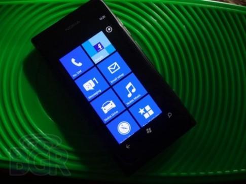Nokia không ra mắt tablet tại MWC 2013