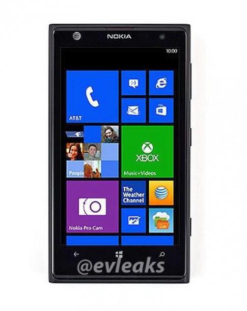 Nokia Lumia 1020 camera 41 'chấm' phiên bản Mỹ lộ diện