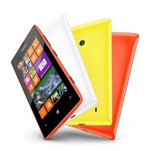 Nokia Lumia 525 chính hãng có giá 3,5 triệu đồng