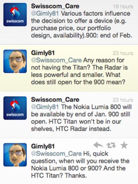 Nokia Lumia 900 có thể được bán trong 2 tháng nữa