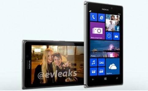 Nokia Lumia 925 lộ diện ngay trước ngày ra mắt