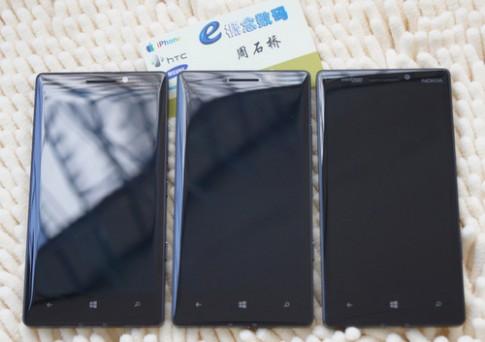 Nokia Lumia 929 chưa ra mắt đã được rao bán ở Trung Quốc