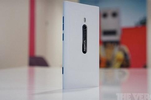 Nokia Lumia mới có tên mã Catwalk, dùng vỏ nhôm
