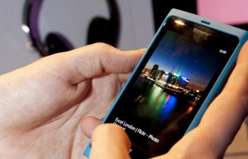 Nokia Lumia sẽ thêm tính năng phát Wi-Fi