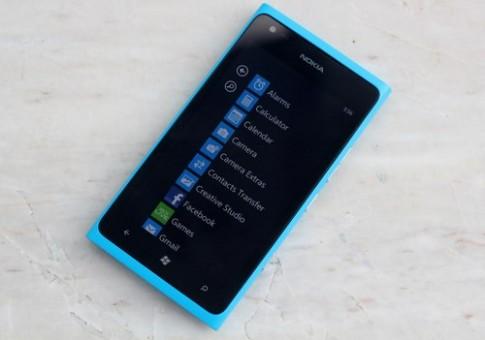 Nokia nâng cấp camera cho Lumia đời đầu