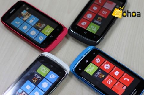 Nokia quyết đối đầu smartphone Android giá rẻ