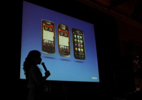 Nokia ra bộ ba Symbian Belle tại VN