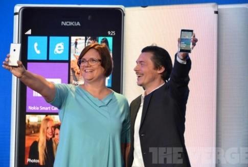 Nokia ra điện thoại Lumia 925 dáng mỏng và nhẹ