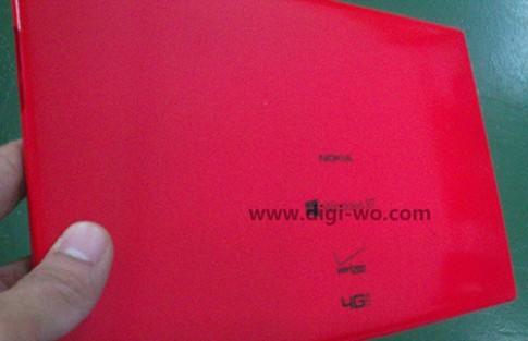 Nokia ra máy tính bảng Windows RT vào tháng 9