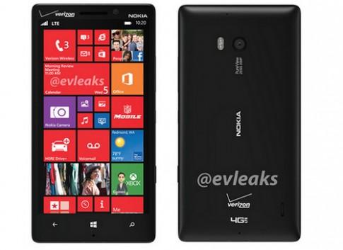 Nokia sắp tung ra Windows Phone mới