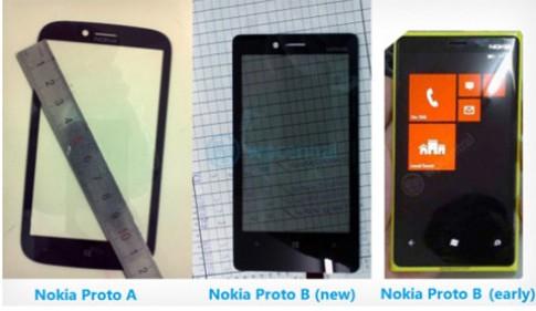 Nokia sẽ giới thiệu 2 mẫu Windows Phone 8 ngày 5/9