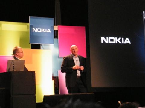 Nokia sẽ ra mắt smartphone cao cấp tại MWC 2012