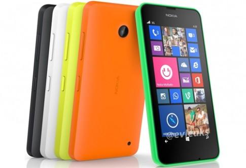 Nokia sẽ ra thêm 2 điện thoại Lumia tại Build 2014