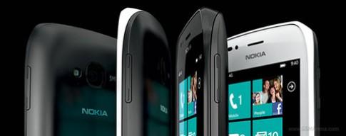 Nokia sẽ ra Windows Phone 8 giá rẻ đầu năm sau