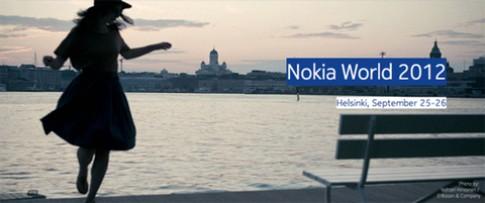 Nokia World sẽ tổ chức tại Phần Lan cuối tháng 9/2012
