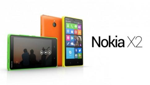 Nokia X2 giá rẻ sắp về VN
