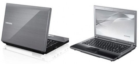 Notebook Samsung R439 đa cấu hình