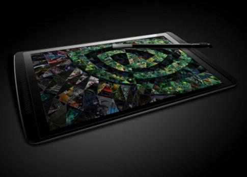 Nvidia giới thiệu Tegra Note, máy tính bảng giá 199 USD
