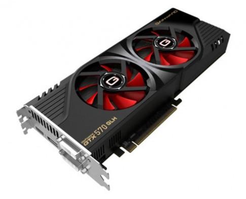 Nvidia sẽ ra mắt card đồ họa GeForce 500M tại CES