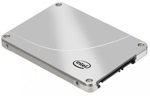 Ổ SSD 320 của Intel bị lỗi sập nguồn