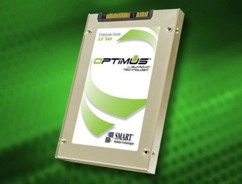 Ổ SSD Optimus tốc độ đọc 1GB một giây