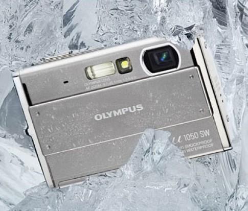 Olympus đổi tên dòng máy ảnh 'nồi đồng cối đá'