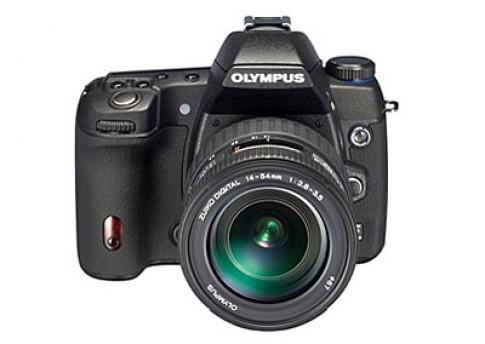 Olympus hứa hẹn về những mẫu DSLR mới