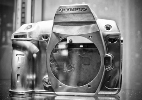 Olympus phát triển dòng máy ảnh MFT mới