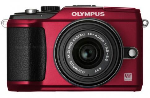 Olympus ra mắt E-PL2 nhiều cải tiến
