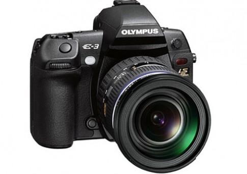 Olympus sẽ có máy ảnh kiểu module
