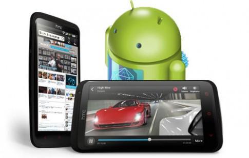 One X lên đời với giao diện Sense 5 giống HTC One