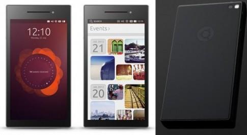'Ông chủ' của Ubuntu tiết lộ dự án smartphone 32 triệu USD