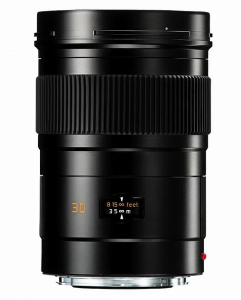 Ống góc rộng, mở lớn cho dòng Leica S