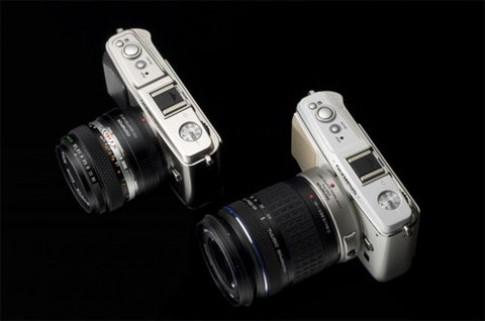 Ống kính cho máy ảnh Micro Four Thirds