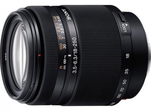 Ống kính chụp hàng ngày cho máy Sony