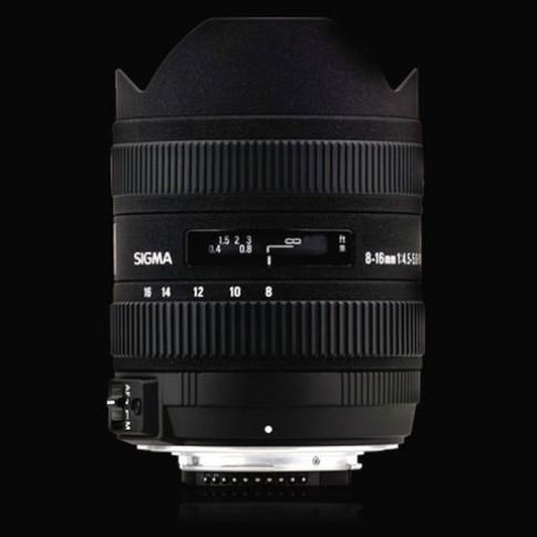 Ống kính siêu rộng của Sigma giá khoảng 1.100 USD