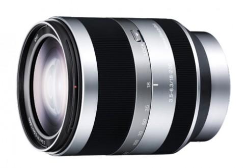 Ống 'siêu zoom' cho máy Sony NEX giá gần 1.200 USD
