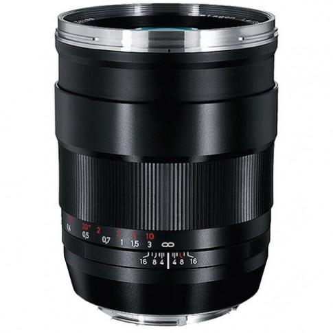 Ống Zeiss 35mm f/1.4 cho máy Canon giá 1.843 USD