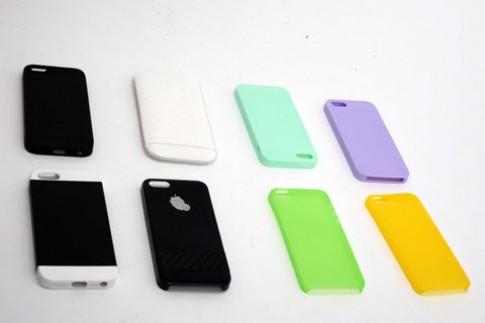 Ốp lưng cho iPhone thế hệ mới xuất hiện tại VN