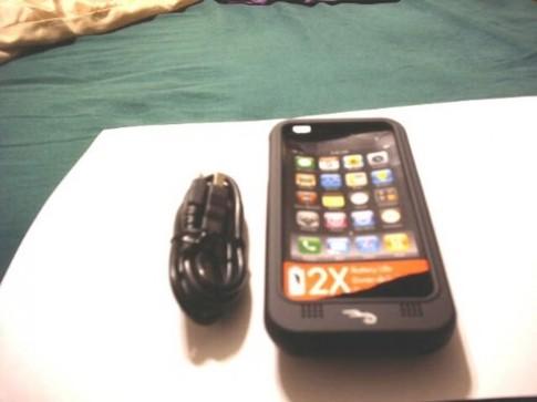 Ốp pin cho iPhone bị thu hồi do 'nghi án' gây phát nổ