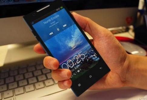 Oppo chuẩn bị trình làng smartphone màn hình 2K pixel