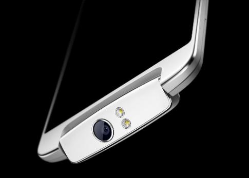 Oppo N1 sẽ ra mắt tại Việt Nam vào ngày 30/10