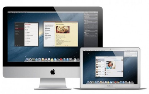 OS X Mountain Lion không hỗ trợ máy ra trước 2007