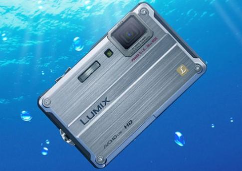 Panasonic cập nhật firmware cho một loạt máy compact
