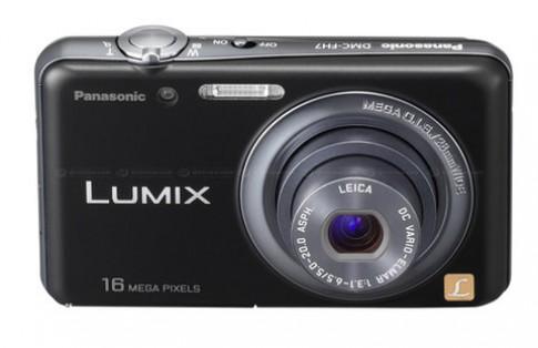 Panasonic công bố giá loạt máy ảnh, máy quay mới